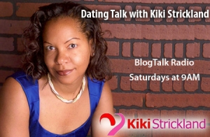 Dating Talk banner
