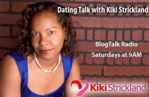 Dating Talk banner
