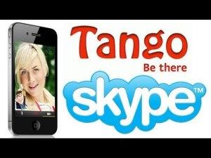 Tango online dating