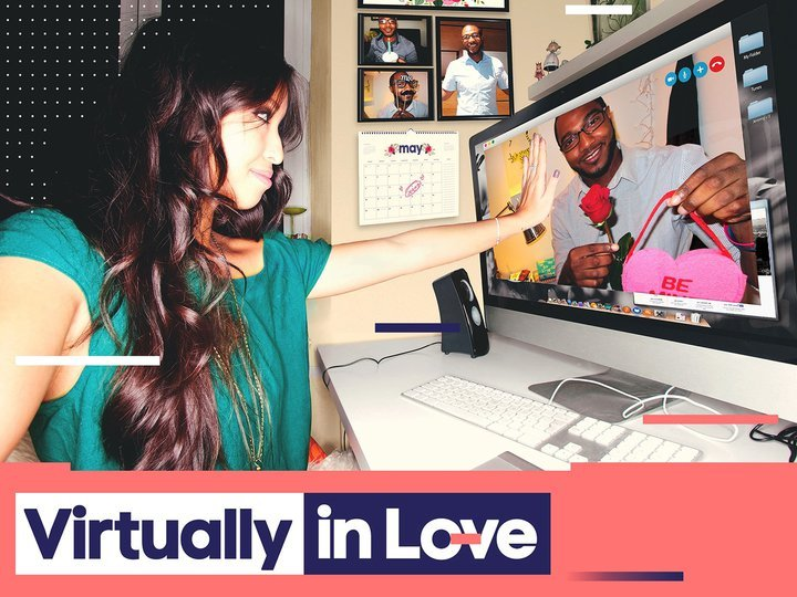 virtually in love show